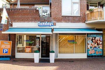 Sunday's Amersfoort