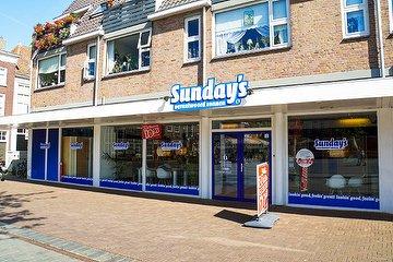 Sunday's Dordrecht