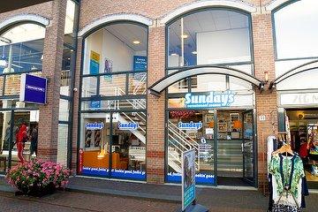 Sunday's Barendrecht