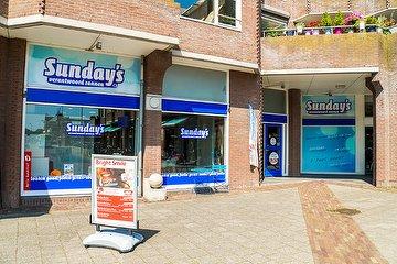 Sunday's Hoorn