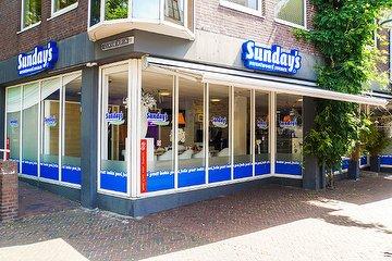 Sunday's Leeuwarden