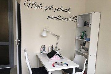 AS manicure & beauty