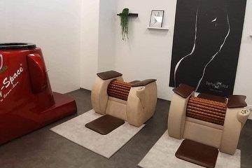 Body Roll-limfodrenažiniai masažai