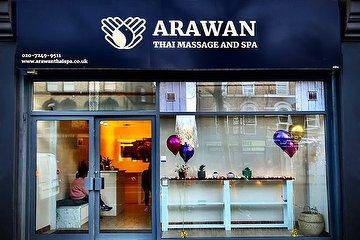 Arawan Thai Massage & Spa