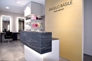 Angelo Basile Hair Artist