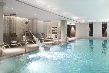 The Ritz-Carlton Spa - Vienna