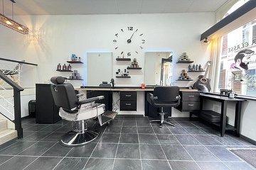 La Classe Barbershop