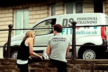 DS FIT Personal Training Brighton
