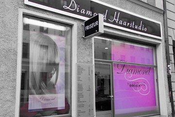 Diamond Haarstudio, Isarvorstadt, München
