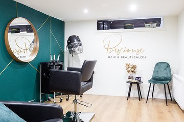 Presciouse Hair & Beautysalon