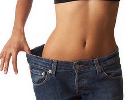 Do you hunger to be slim and healthy?