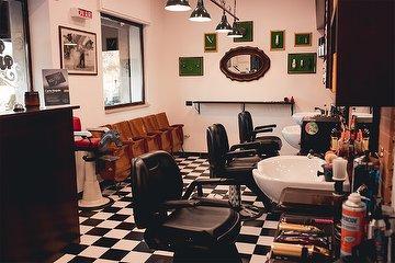 Gentleman Barber Shop