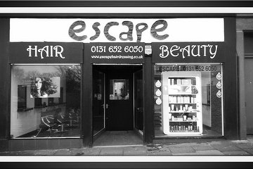 Escape Hairdressing