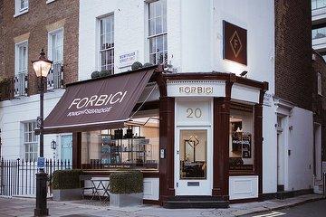 Forbici - Knightsbridge