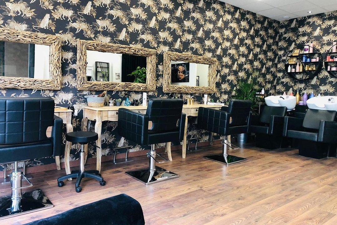 Top 20 Coiffeurs Et Salons De Coiffure A Essonne Treatwell