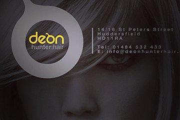 Deon Hunter Hair Huddersfield