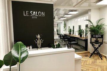 Le Salon Bern