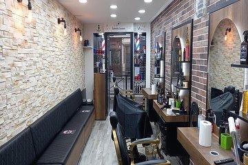 Barber Shop Vincennes