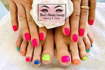 Monis Beautylounge
