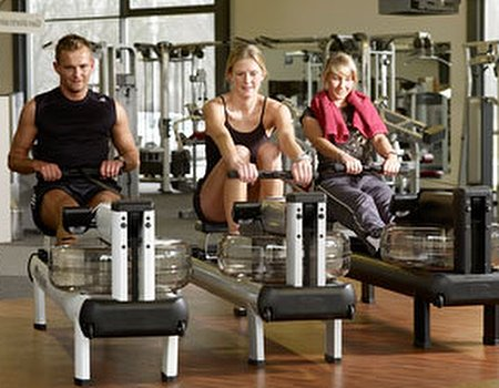 Tried and tested: WaterCrew rowing classes