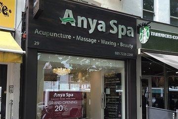 Anya Spa - Angel