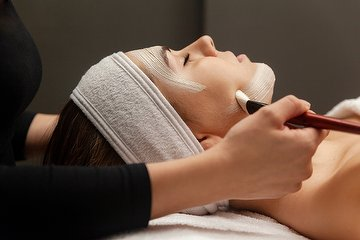 Caroline K Facial Treatments