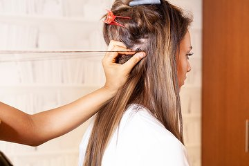 KK Hair Extensions Leeds
