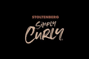 STOLTENBERG hair - make up # SIMPLY CURLY Methode