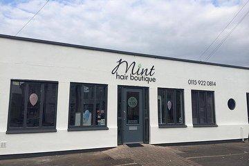 Mint Hair Boutique