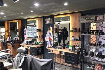 Master Barbershop