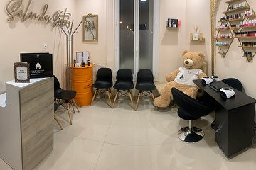 Salon Goldsisters