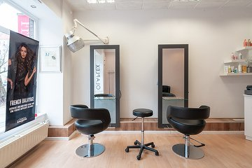 Salon by Jafa