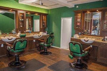 Men's Place - Barbier