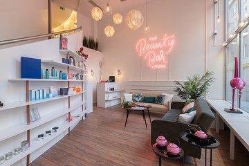 Hanni Nails @The Beauty Bar