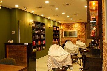 Barbershop Bunschoten Spakenburg, Bunschoten, Provincie Utrecht