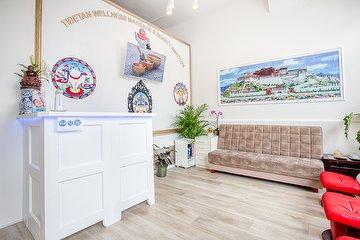 Tibetan Wellness Massage & Beauty Institute