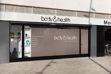 Body & Health, El Guinardó, Barcelona