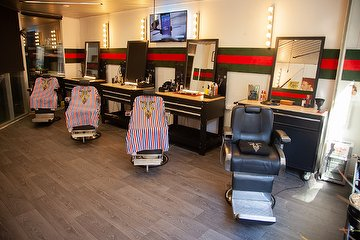 Flama Hairstudio FNF