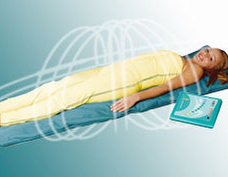 Tried and tested: magnetic therapy