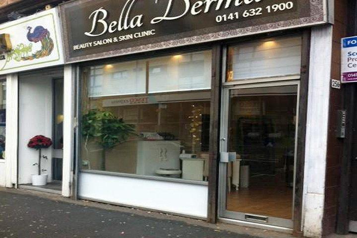 Bella derma beauty salon and skin clinic beauty salon in for Aaina beauty salon glasgow