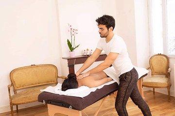 DR Massage