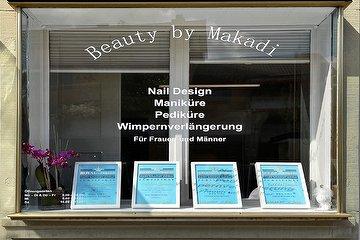 Beauty Nails by Makadi