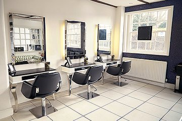 Lewis Moore Salons