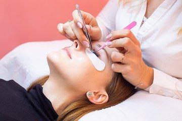 Maria Lashes & Eyebrows
