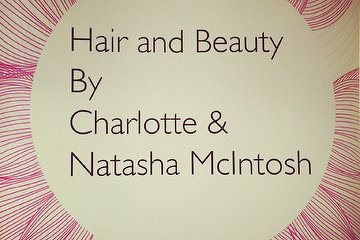 Hair & Beauty by Charlotte and Natasha McIntosh