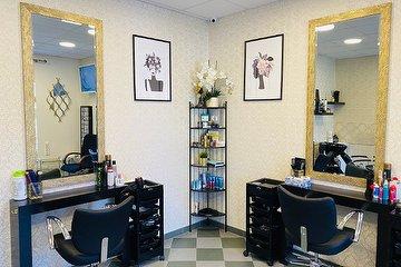 Hair Express Salonas