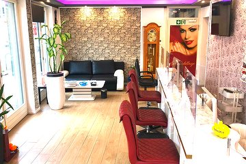 Bon Nails Beauty & Spa
