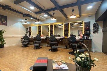Mayfair Barbers