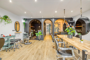 Joeffray Hairdresser Paris