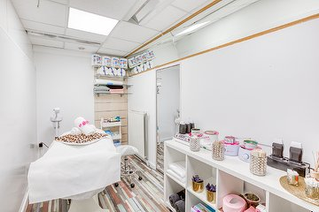 Panthera Beauty Wax Salon